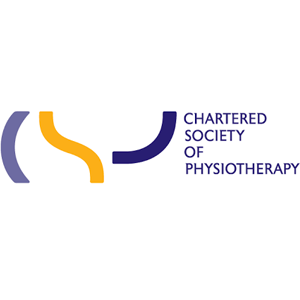 Chartered Society of Physiothreapists